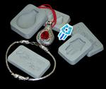 Pendant Moulds