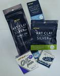 New packaging for Art Clay Silver